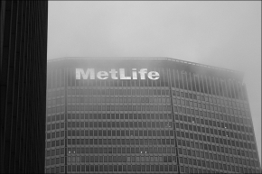 "MetLife Disavows ""Systemically Important"" Proposal"