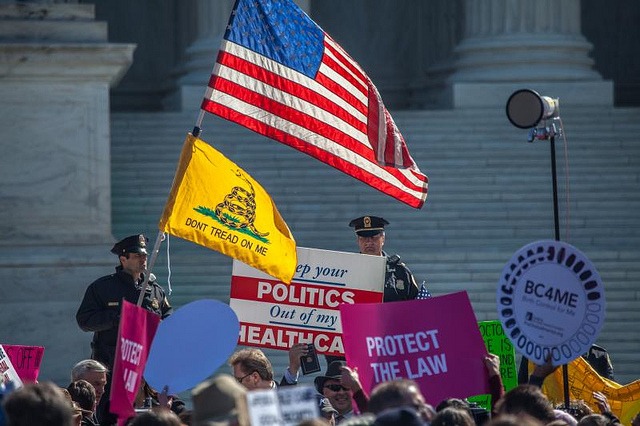 Health Law Conflict