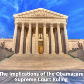 King v. Burwell: Political Consequences