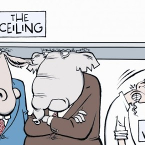 The Debt Ceiling: Good Politics, NotPolicy