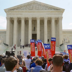 Why Republicans Should Celebrate SCOTUS' Ruling onObamacare