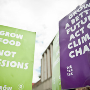 Balancing Climate Change with a Strong Economy; A New ConservativeMovement
