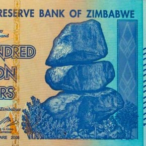 Can Bitcoin ChallengeHyperinflation?