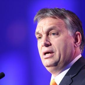 Orban's Ethnocentric Hungary
