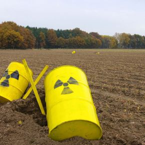 Nuclear Waste's Apathy Tax