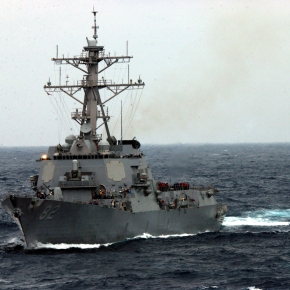 Next Steps for the U.S. in the South China Sea