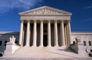 Supreme Court Building via Jeff Kubina on flickr