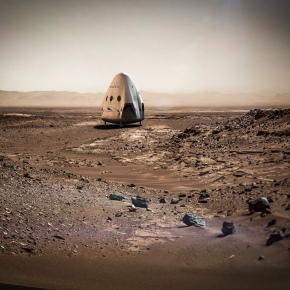 Is Direct Democracy Right for Mars?