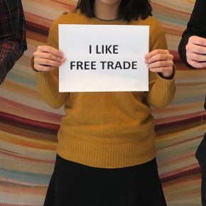 Millennials Like Free Trade but Don't Like Capitalism